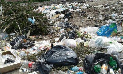 Lomas es uno de los máximos generadores de residuos de todo Buenos Aires
