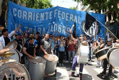 "#21F: La Corriente Federal vaticina una convocatoria ""superior a lo habitual"""