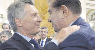 Ex número dos de Moyano se reunió con Macri a horas de la movilización del #21F