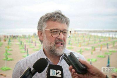 """Villegas descartó la cláusula gatillo en las paritarias: """"No es una herramienta eterna"""""""
