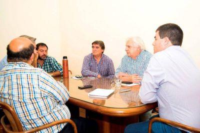Gobierno: Reunión de Gabinete para seguir trazando las políticas del área