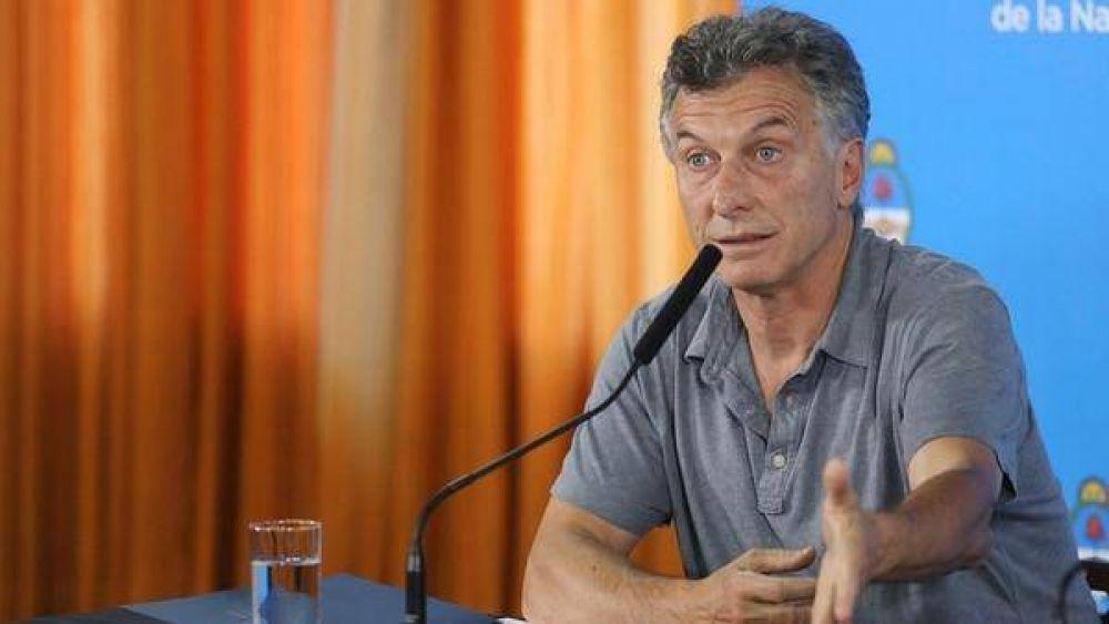Moyano marcha con el kirchnerismo contra el Gobierno, que le resta importancia y habla de una