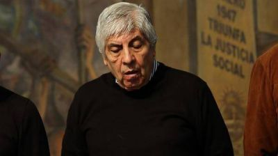 Cuáles son los sindicatos que no acompañarán a Hugo Moyano en la marcha