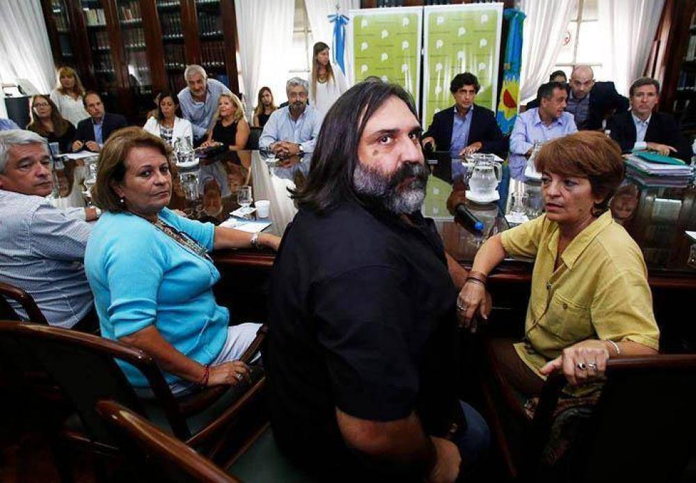 Baradel y Vidal volverán a reunirse para discutir el salario docente