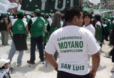 Llegó el 21F: Hugo Moyano testea en la calle su puja con el gobierno