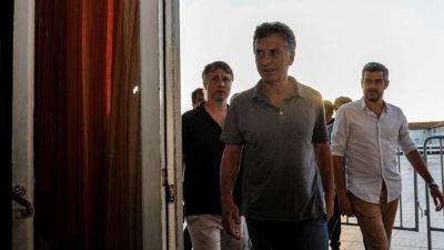 Mauricio Macri al Gabinete: Es mentira que el Estado nos tiene que limpiar el culo