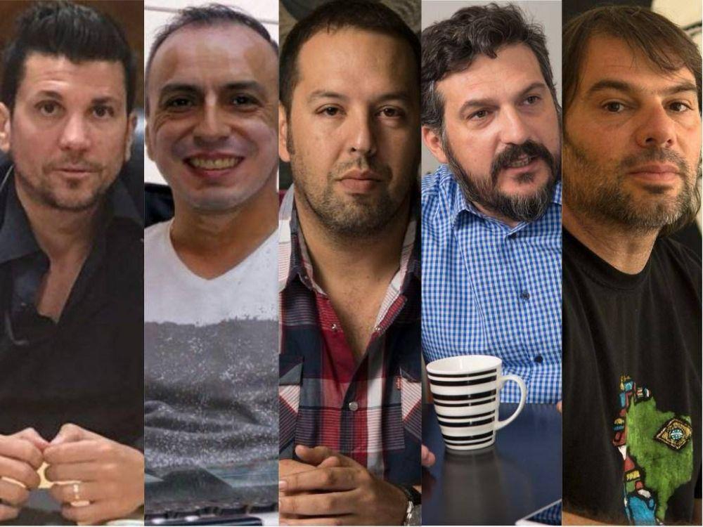 Dirigentes Sub 45: Las expresiones del nuevo sindicalismo argentino