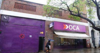 Jaque a OCA: en medio de la pelea con Moyano, el Gobierno a un paso de quitarle la licencia