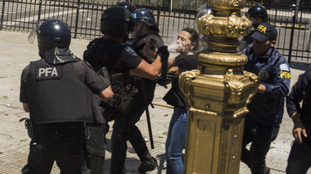 Amnistía Internacional alertó sobre