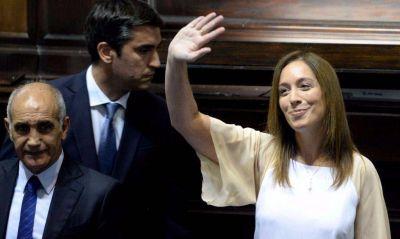 Vidal relega al massismo en la distribución de comisiones en la Legislatura
