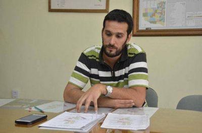 APA: avanzan las obras del Plan de Mitigación en Santa Rosa