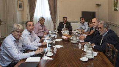 Cómo cambió la mesa nacional con los docentes a partir del decreto que firmó Mauricio Macri