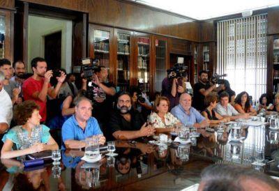 """Roberto Baradel sobre la propuesta del Gobierno: """"Es perversa"""""""