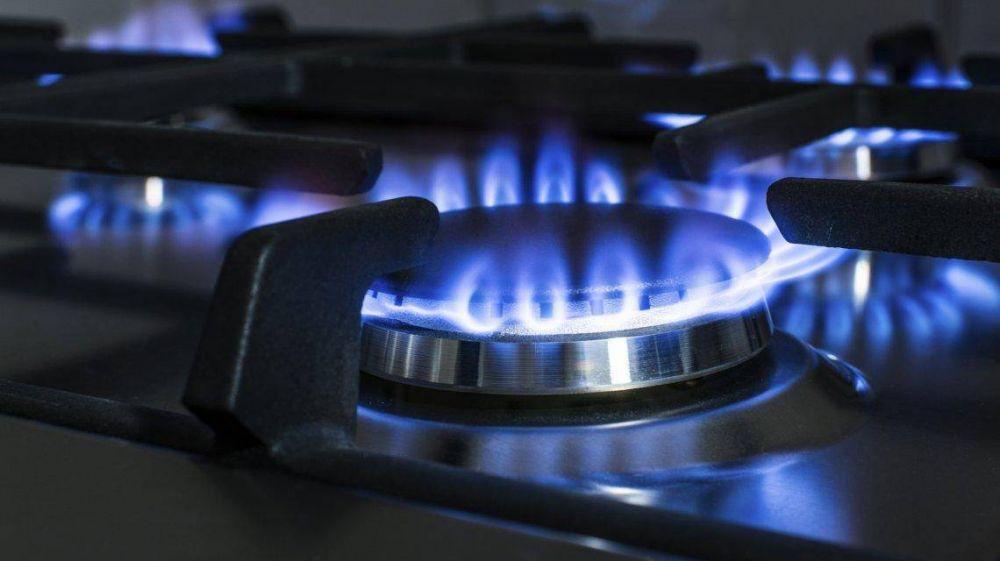 Las subas no aflojan: en abril el gas aumentaría hasta un 58 por ciento
