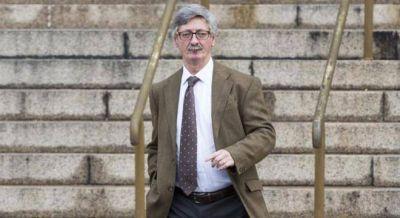 El fiscal Taiano pidió al juez de Giorgi que investigue la venta de parques eólicos de Socma