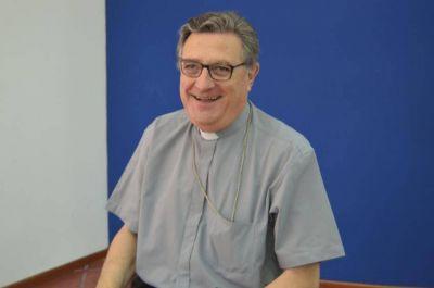 El arzobispo de Rosario animó a participar del II Encuentro Nacional de Juventud