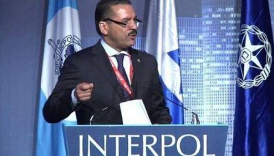 AMIA: piden citar al ex director de Interpol