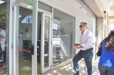 """Para el municipio resulta """"muy costoso"""" que el Ceamse opere el predio de residuos"""