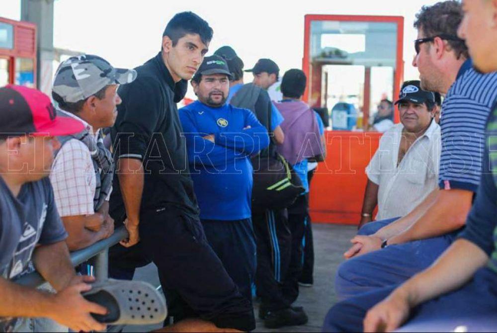 """Puerto: estibadores piden una reunión """"urgente"""" con la Provincia"""