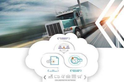 La plataforma logística de Generix