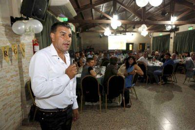 En la Argentina, existen entre 5 mil y 6.000 trabajadores en negro en la industria de Carga y Descarga