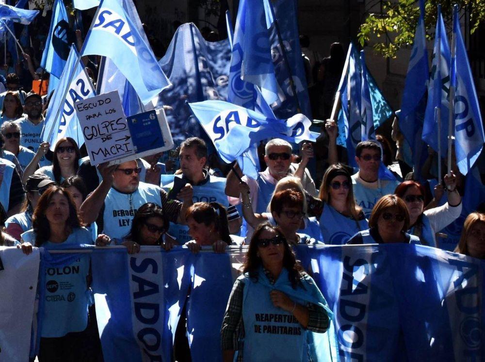 SADOP Córdoba adhiere a una campaña solidaria