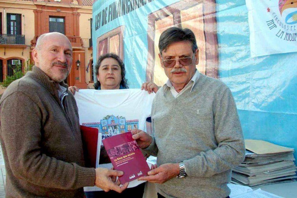 La Rioja y Entre Ríos rechazaron las propuestas salariales y peligra el inicio de clases