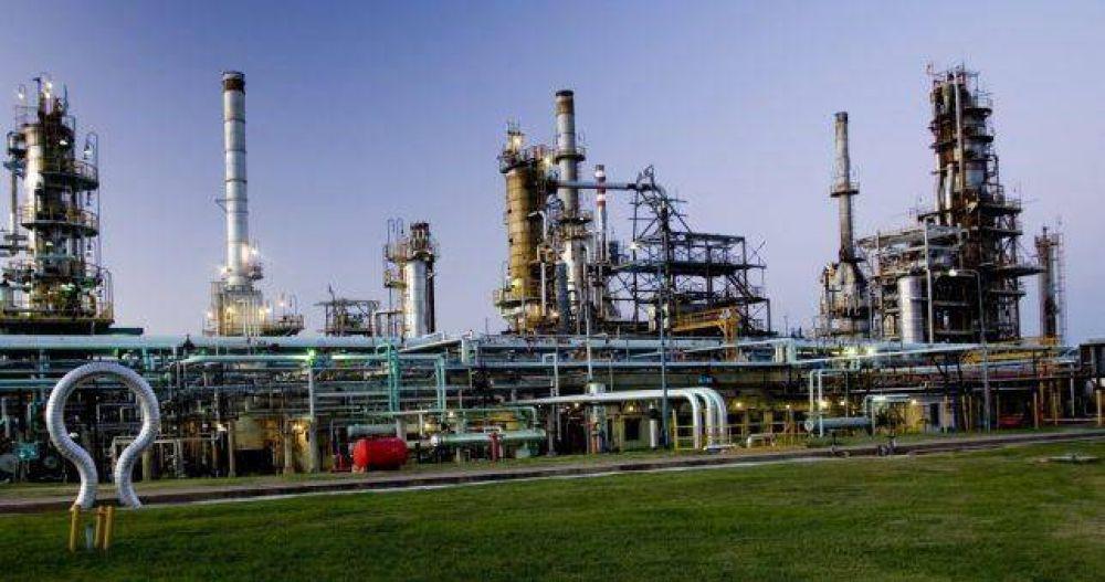 Indalo mandó a frenar la producción de Oil en San Lorenzo y 400 empleos penden de un hilo
