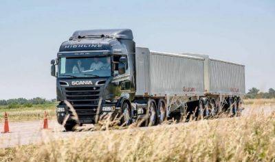 Advierten sobre la necesidad de reformas viales para el tránsito de bitrenes