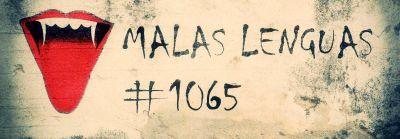 Malas lenguas 1065