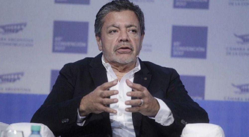 """Gerardo Martínez sepultó a la CGT : """"Esta conducción ya cumplió una etapa"""""""