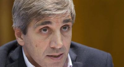 En la mira: piden indagatoria a ministros y levantamiento de secreto fiscal para Caputo