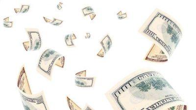 Deuda externa sin freno para financiar la fuga