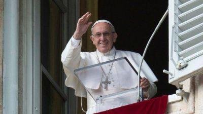"""El Papa en el Ángelus: """"estar atentos a la voz de Dios y dejarse transformar por el Espíritu"""""""