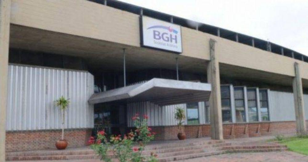 Por las importaciones, BGH cierra su planta de Tucumán