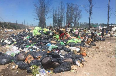 Basural: este martes se tratará el pedido de emergencia ambiental