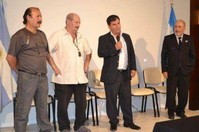 Con un rotundo apoyo de los Capitanes, Jorge Frías tendrá su tercer mandato