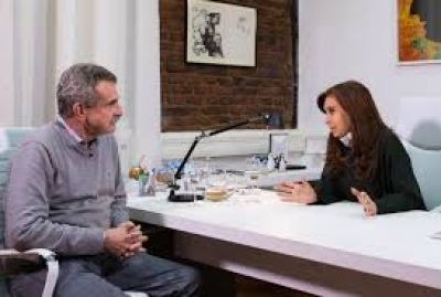 Elecciones 2019: Referente K postuló a Cristina de Kirchner