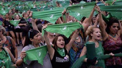 Despenalización del aborto: se cae la sesión especial del 8 de marzo y el debate podría demorar alrededor de dos meses