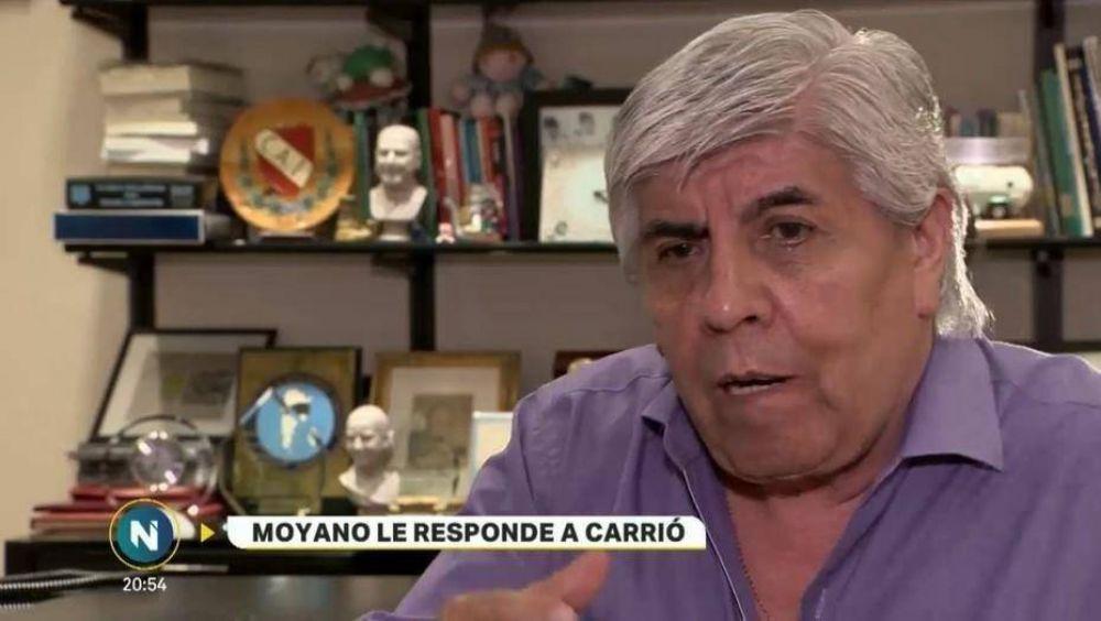Hugo Moyano confesó qué le diría a Mauricio Macri si lo tuviera enfrente: