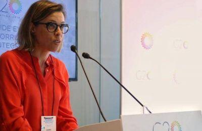 La integridad en las empresas estatales y la resolución de conflictos de interés, los dos ejes anticorrupción de la presidencia argentina del G20