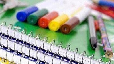 UPSRA está entregando guardapolvos y útiles escolares