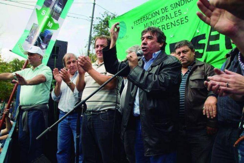 Municipales rechazan el 15% y proponen que cooperativistas pasen a su órbita sindical