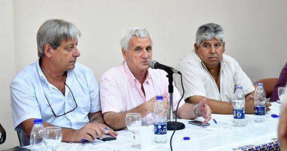 La UOM denunció 1.100 despidos en los últimos 60 días