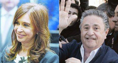 Duhalde se anota para 2019 y veta reunificación peronista