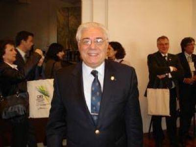 Murió el rector de la Universidad del Salvador
