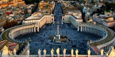Estos 120 hackers tienen el apoyo del Papa Francisco