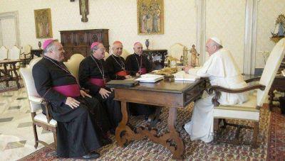 """Los obispos argentinos llaman a """"reconocer el don de la vida humana"""""""