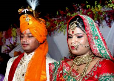 India: La Iglesia promueve el matrimonio entre castas