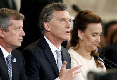 De qué temas hablará Macri en la 136° apertura de sesiones ordinarias